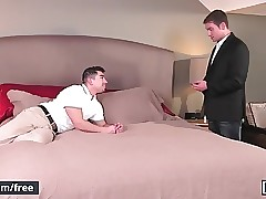 Connor Maguire gratis klip - hot gay porn